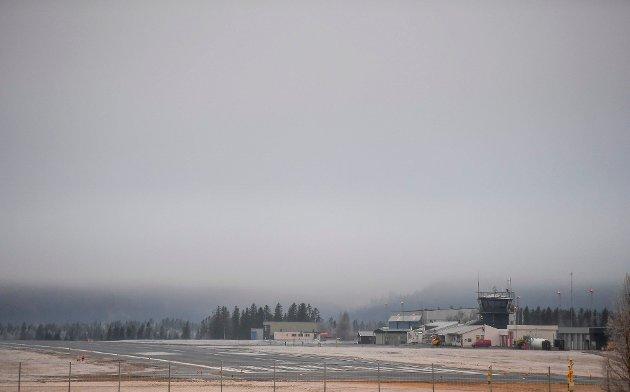 Leserbrevskribenten mener Røssvoll holder i massevis som flyplass for Rana, og viser blant annet til at byer lenger nord i landet og store deler av Vestlandet ikke har jernbane å benytte seg av.