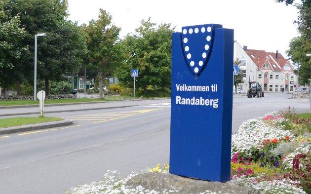 Randaberg kommune: Se hva randabergbuen vil stemme.