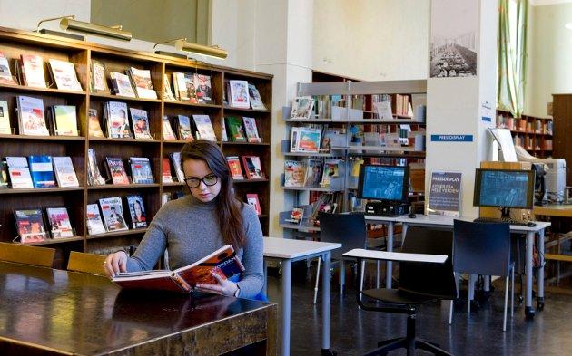 Når kommunen har mindre enn en hel stilling til bibliotek, er det vanskelig å rekruttere bibliotekfaglig kompetanse, skriver Kjell Gunnar Nilsen, leder av Norskbibliotekforening Nord.