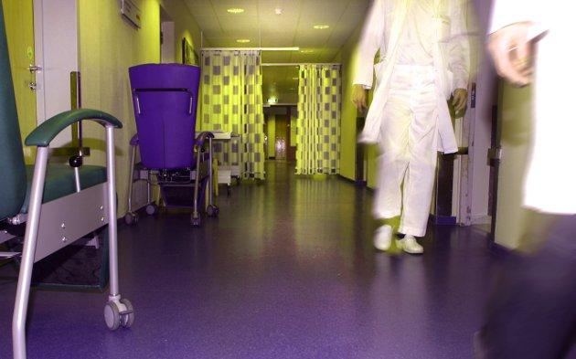 DELING: – Dagens funksjonsfordelte sykehus i Innlandet betyr at dersom du blir syk, havner du nødvendigvis ikke på lokalsykehuset ditt uansett. Bare dersom lokalsykehuset har kompetanse til å behandle akkurat den skaden eller sykdommen du har fått, påpeker artikkelforfatterne.