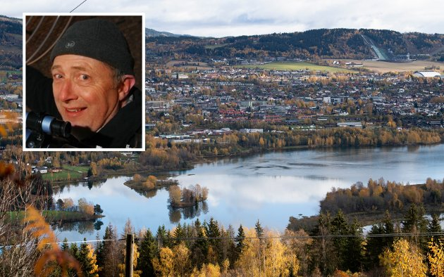 E6: Posisjonen i Lillehammer har gitt sin tilslutning til nåværende løsning med tunnel og bro. Nå gjemmer de seg bak Oddvar Møllerløkken (H) fra opposisjonen og lar han ta støyten alene, skriver Arnt Orskaug.