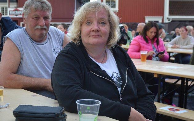Linda og Tor Ivar Aslesen