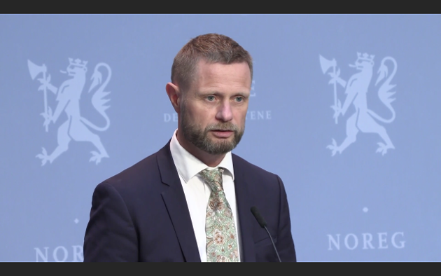 FLERE VAKSINER: Bent Høie påpeker i dette innlegget at det kommer stadig flere vaksiner til Norge.