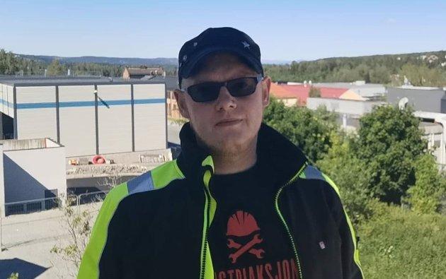 LO: Bjørn Sigurd Svingen i LO i Vestoppland håper på et regimeskifte også i industripolitikken.