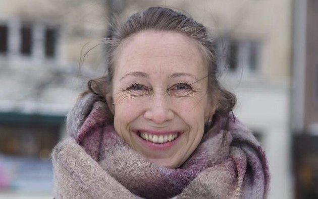 Linn Rosenborg, skribent i Nettavisen, samfunnsdebattant og en del av SnapKollektivet. Fra Rælingen