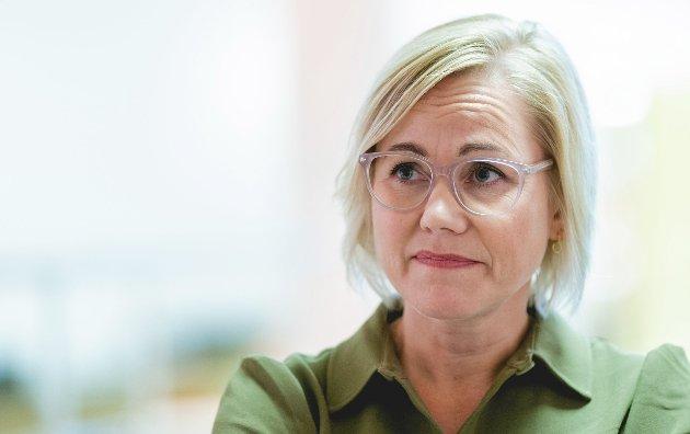 Kongsberg-drapene blåste opp debatten om pasientrettigheter. Helseminister Ingvild Kjerkol advarer mot å henge seg opp i «enkelttilfeller». –Disse enkelttilfellene flyter sammen i en stri strøm av blod, skriver Gjelsvik.