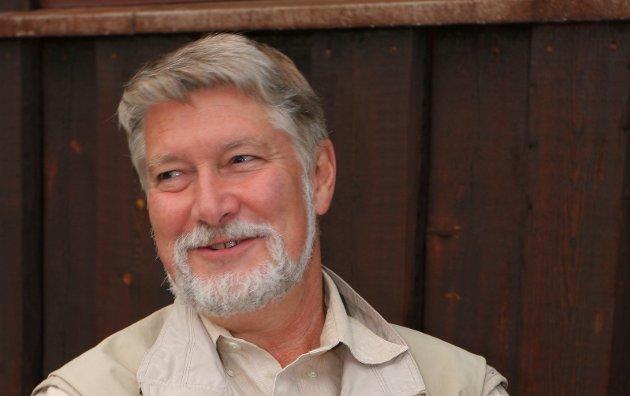 Bilde av Borgar Tørre Olsen ¬ Bilde av Borgar Tørre Olsen fra google_oauth2