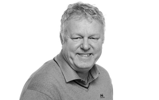Signert HANS-PETTER KJØGE Ansvarlig redaktør i HA