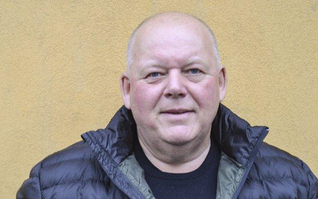 INNHOGG: Per Kristian Dahl, Pensjonistpartiet
