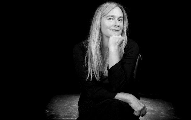 Marit Eikemo: Glitrende noveller i samlingen HARDANGER på Samlaget.Foto: Eivind Senneset