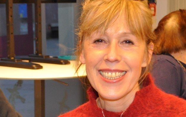 Therese Bakkevig, 2. listekandidat, Ny Kurs
