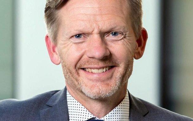 Kronikk: Tage Pettersen, Høyre.