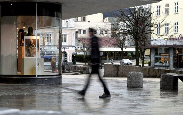 Vibeke Hellesund i Mental Helse Hordaland ønsker at flere skal få muligheten til rask psykisk helsehjelp. Illustrasjonsfoto: BA ARKIV