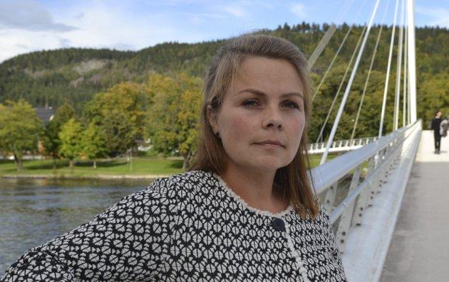 Marie Skinstad-Jansen er leder for Foreldreutvalget for barnehager (FUB)