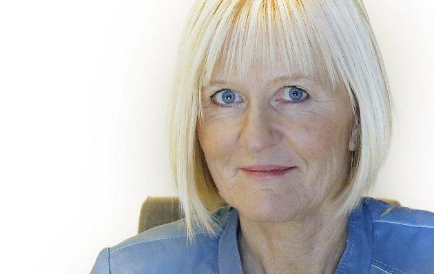 Ragnhild Lied, leiar i hovudorganisasjonen Unio