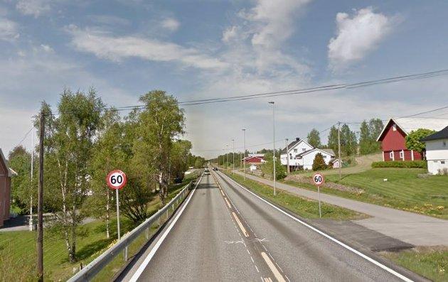 STØTTE: Senterpartiet på Vestre Toten støtter Nye Veiers forslag til helhetlig utbygging av rv4 fra Oslo til Mjøsbrua.