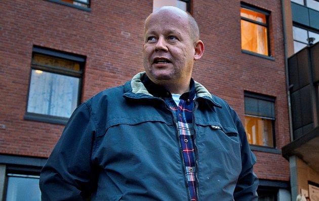FEIL: - Lillehammer Aps Anders Brabrand legger stor vekt på at de «største fagmiljøene» må beholdes, og han beskriver det som om Lillehammer har alle de største fagmiljøene. Slik er det ikke, påpeker Gjøvik-ordfører Torvild Sveen.