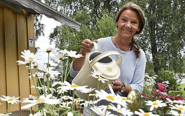 Høyres Ingjerd Schou (62) er den siste statsråden fra Østfold. Hun var sosialminister fra 2001til 2006.