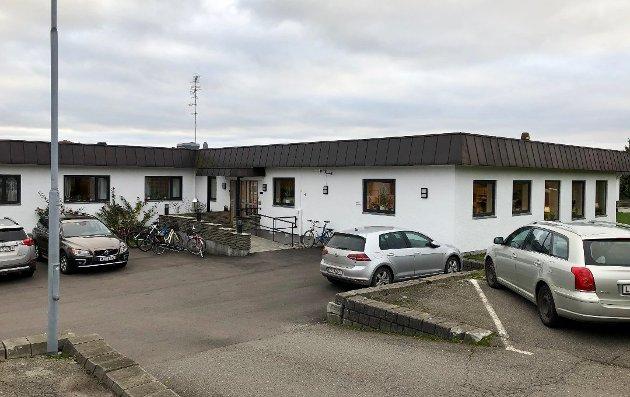 FORLATER TØNSBERG: Svenskeide Attendo drev sykehjemmene Maribu (bildet) og Marie Treschow på kontrakt med Tønsberg kommune. Begge er fra og med 1. juli overtatt av norske Lovisenberg omsorg.