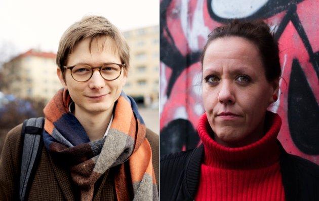 Det mange i politiet kaller «forebygging», er i realiteten kriminalisering og stigmatisering av ofte allerede sårbare ungdommer, skriver Jørn Kløvfjell Melva og Anna-Sabina Soggiu.