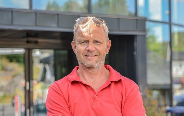 Grunde W. Knudsen