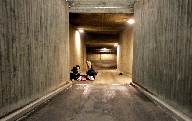 Mange rusmisbrukere kvier seg for å søke hjelp på grunn av redsel for straff og stigma.