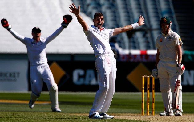 CRICKET: Cricket er blant  idrettene som inngår i NM-uka.