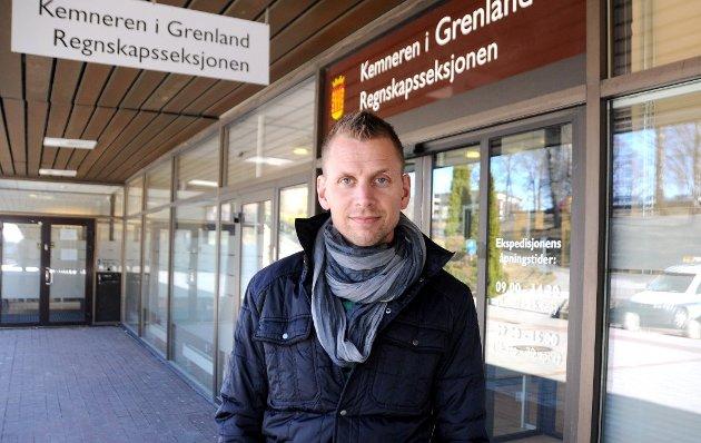 Foto: Anders Hedeman