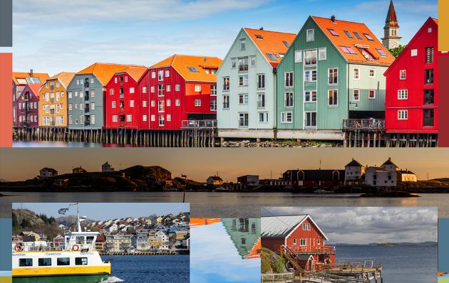 Vi kommer fortsatt til åvære nordmøringer, juansett hvilken region vi velger, skriver Stig Anders Ohrvik.