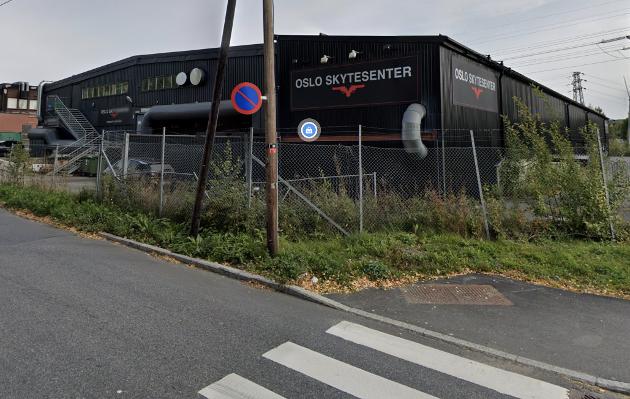 SKIFTER EIER: Denne store eiendommen på Haugenstua skal er kjøpt av Islam Net-miljøet.