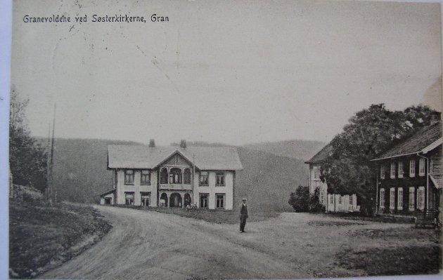 Bildet er tatt i 1912.