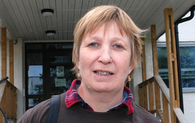 ROVDYRLEI: Leder i Finnmark Bondelag Grete-Liv Olaussen mener SNO-leder har nedsnakket bøndene.