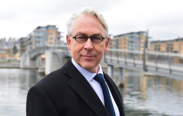 SOSIAL TENKNING: Tanken bak velferdsobligasjoner er at private investorer finansierer og tar den økonomiske risikoen for et sosialt tiltak, skriver Henning Wold.