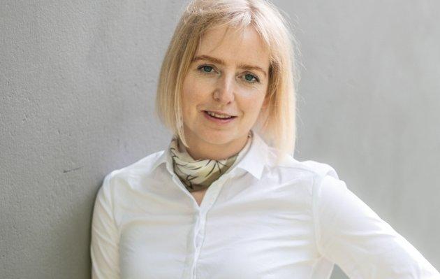 Ida Stuberg, ordfører i Inderøy og fylkestingsrepresentant for Senterpartiet