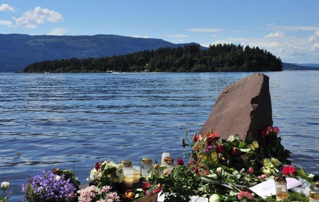 Utøya: 22. juli 2011 skjedde det utenkjelege; eit terroråtak på  AUF sin sumarleir på Utøya.