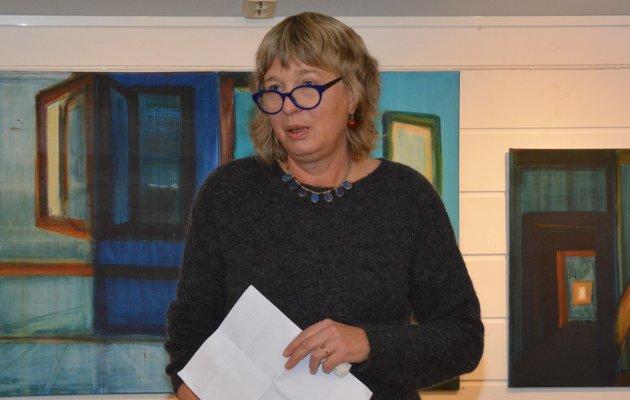 Elisabeth Croles.