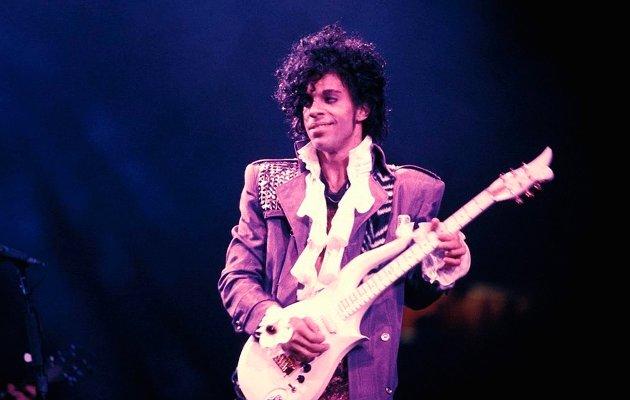 Prince - et ikon.