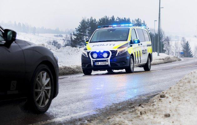 ANSVAR: Nullvisjonen forutsetter at trafikantene skal ta ansvar for egen adferd, gjennom å være aktsomme og unngå bevisste regelbrudd, skriver Kjell-Idar Juvik.