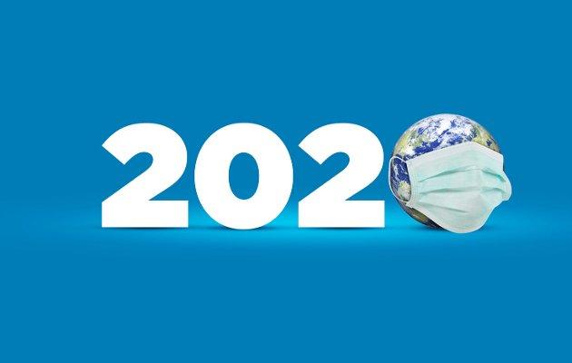 Hva har vi lært av 2020, spør Dag Skottene i dagens Livsmot - på dagen ett år etter den første koronanedstengningen av Norge. Skottene  svarer selv: – Vi kommer ikke ut av denne krisen uten felles innsats. Det er summen    av den enkeltes ansvarlighet og trofaste oppfølging av smittevernreglene som gjelder. (Illustrasjon: NTB)
