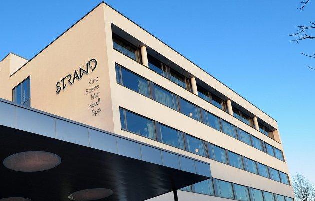 TRUSSEL: - Utviklingen av Gjøvik som kulturby er i skrivende stund under en trussel om privatisering, skriver Marianne Steinsrud (Ap).