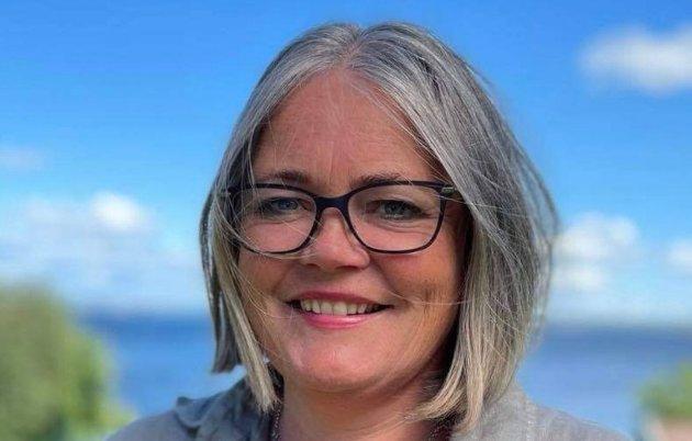 HØYRE: Vi produserer mye men kan fortsatt bli bedre, både på hva vi produserer og kanskje på hvor vi produserer hva, spør Kari-Anne Jønnes (H).