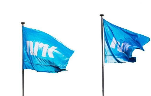 NRK - kringkaster for ALLE