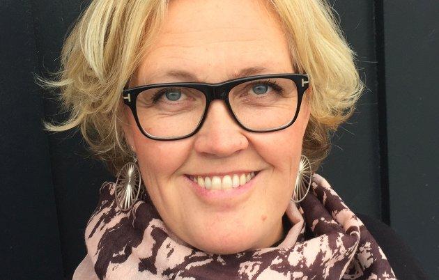 Hanne Røtvold Farstad