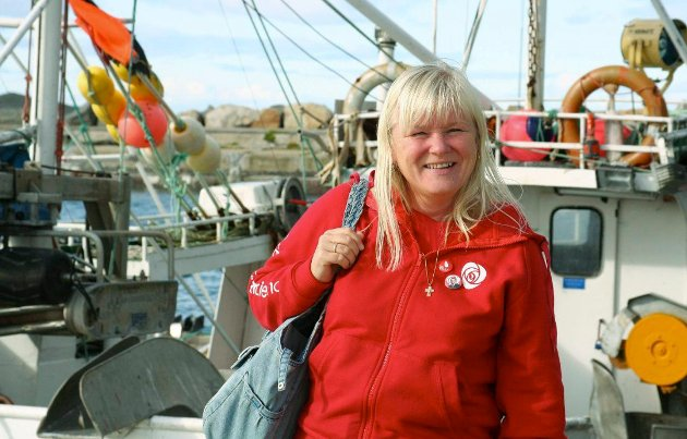 Landbrukspartiet Senterpartiet viser sitt sanne ansikt. For SP er beskyttelsen av norske landbruksvarer viktigere enn fiskeri, skriver Arbeiderpartiets Ingalill Olsen.