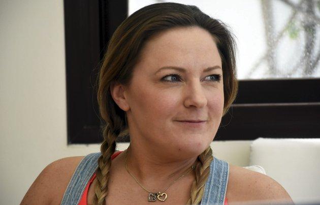 DEBATT: Fastlege og Urban Totning, Ida Marie Ringerud, er oppgitt over at så mange lar være å stemme og over partiledere som tilsynelatende mangler folkeskikk.