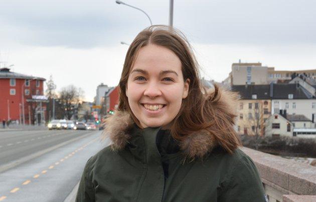 Det er ikke rettferdig at elever skal ta eksamener som vil gi viktige karakterer for senere valg i livet under slike forutsetninger, skriver Julie Indstad Hole (Ap), kommunalråd i Trondheim.
