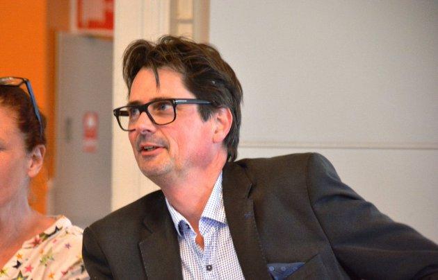 - På årsmøtet i Risør Ap gikk vi inn for å støtte rusreformen, og oppfordre stortingsgruppa til å stemme for forslaget til rusreform når det legges fram, basert på den store og grundige rapporten fra Rusreformutvalget som nå foreligger, skriver Paal Eckhoff Salvesen. Arkivfoto: Lars Taraldsen