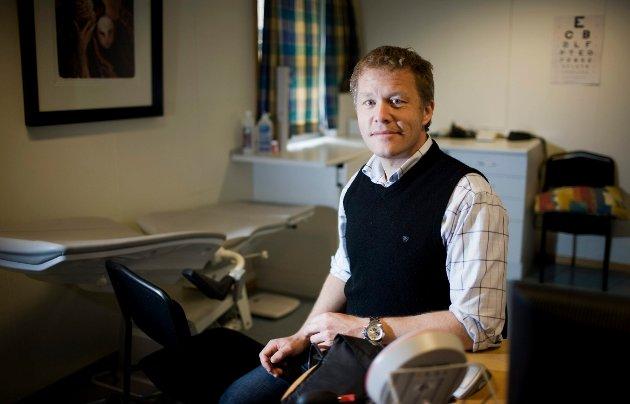 Petter Brelin (Arkivbilde)