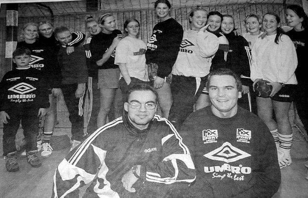 Etter to seire og ett tap i serieavslutningen var Blest toer i dette årets serie og  klare for 2. divisjon. Espen Andreassen og Ketil Benjaminsen hadde hatt suksess med Blest damelag siden de overtok som trenere.  Men den videre satsingen ble uten dem, så nå måtte Blest på trenerjakt.