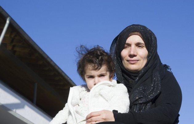 Muslim: Vian Wali er muslim, men like stor motstander av IS og Al-Qaida som deg og meg.